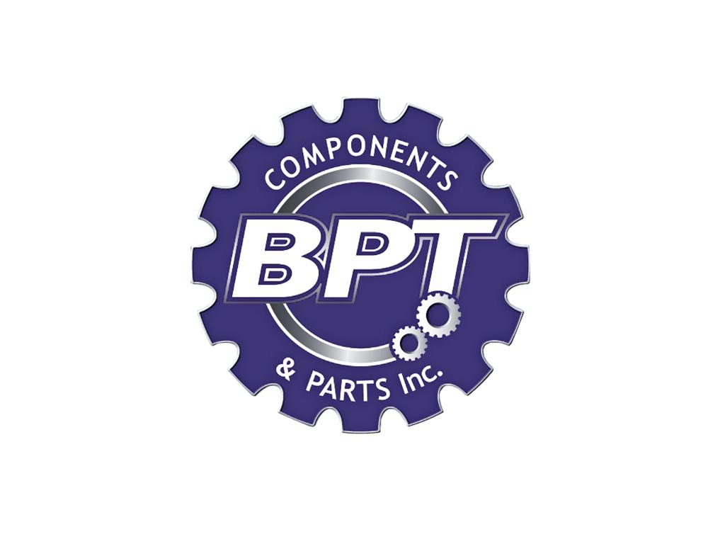 BPT Components & Parts Logo