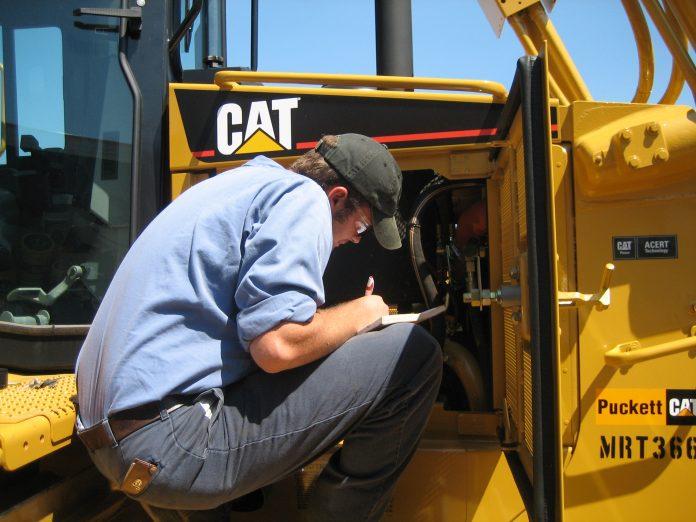 Cat Repairs