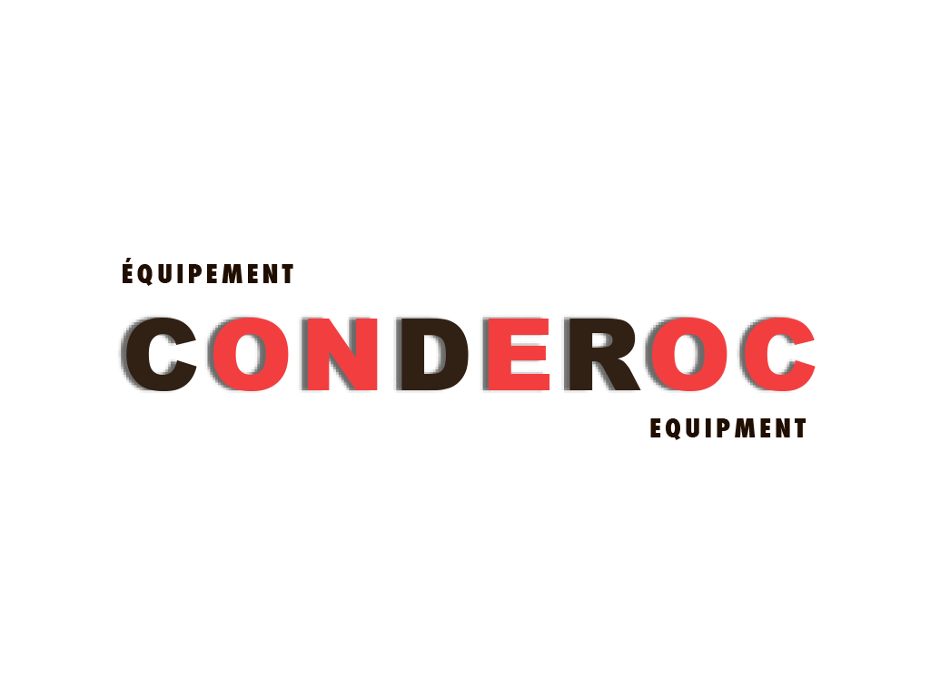 Conderoc Equipment Logo