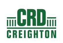 Creighton Rock Drill logo