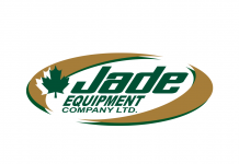 Jade Equipment Logo