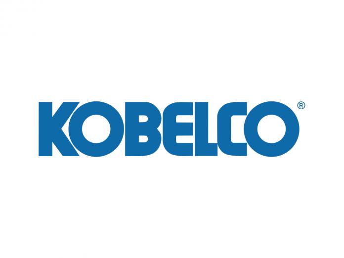 Kobelco Construction Logo