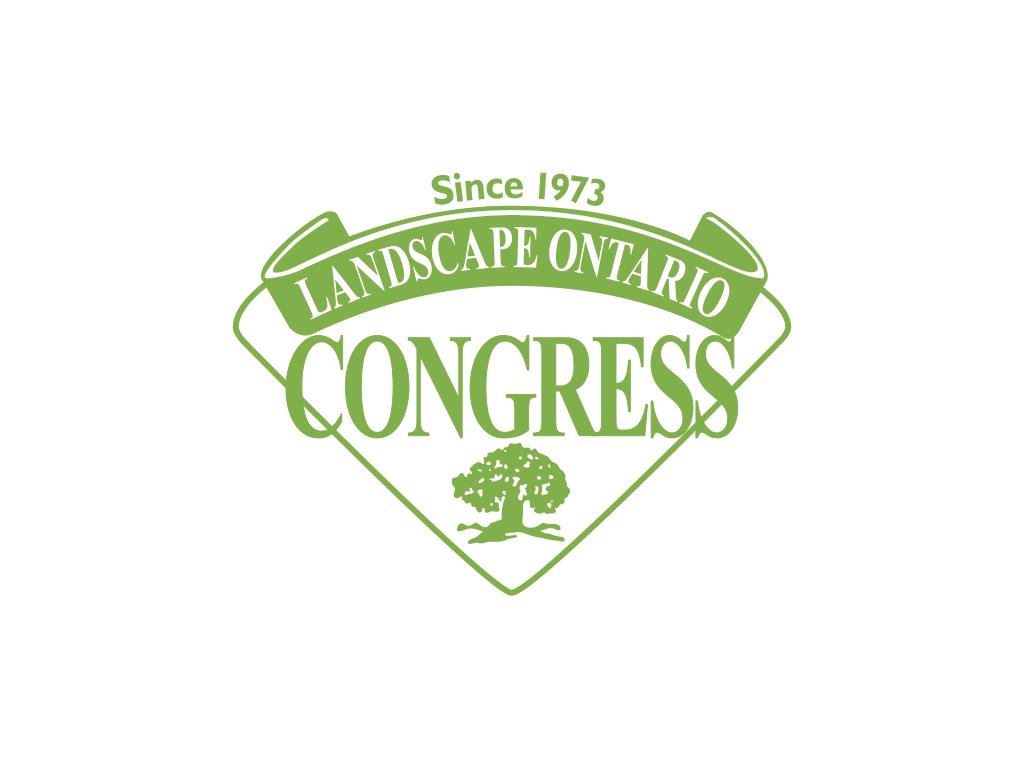 Landscape Ontario Congress logo