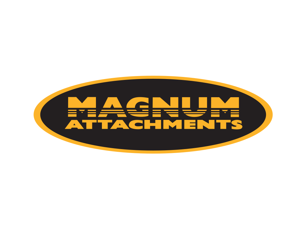 Magnum Attachments logo