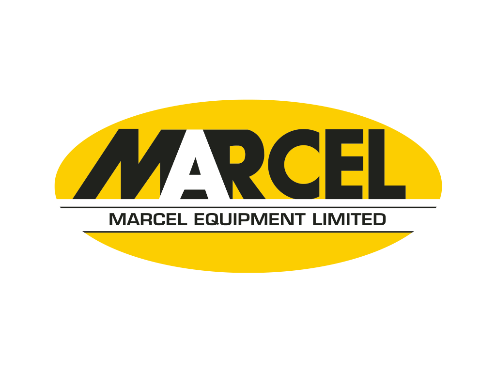 Marcel Equipment Logo