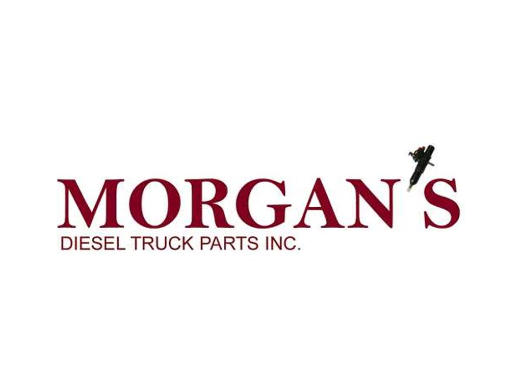 Morgan's Diesel Logo