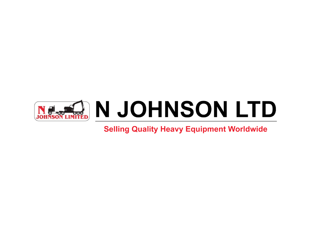 N Johnson Logo