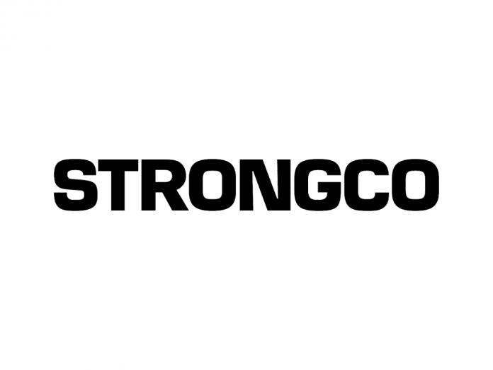 Strongco Logo