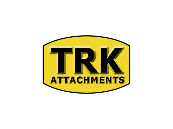 TRK Attachments logo