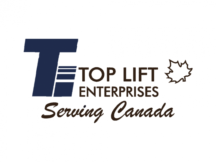 Top Lift Enterprises Logo