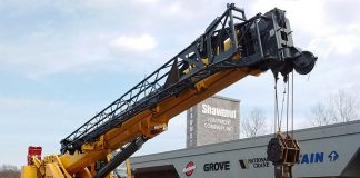 Shawmut Equipment celebrates 60 years