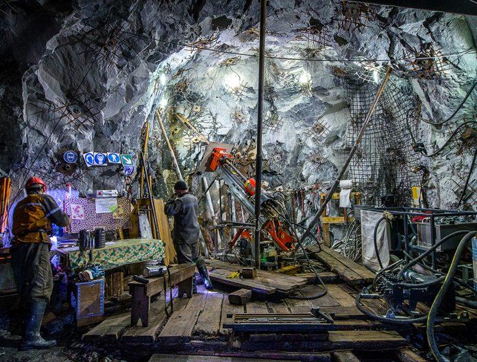 CLEER canada mining