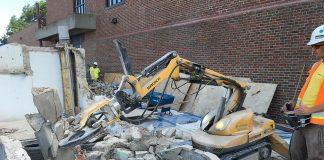 brokk demolition