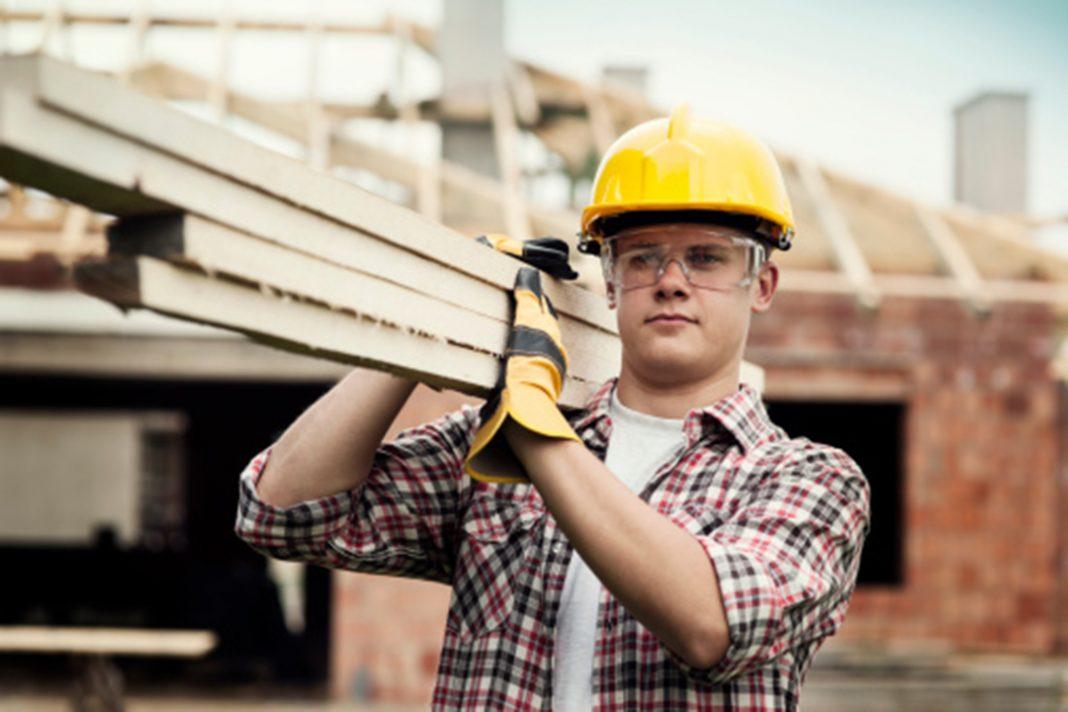 millennials construction
