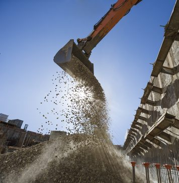 paperless data collection for civil contractors