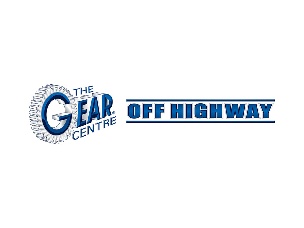 The Gear Centre - Logo