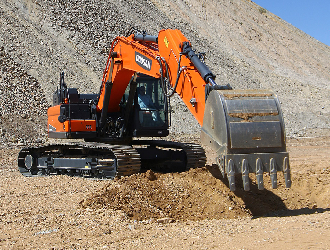 Brisbane earthmoving plant hire