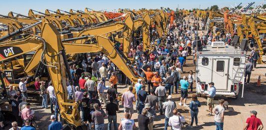 Marketplace-E ritchie bros heavy equipment auction