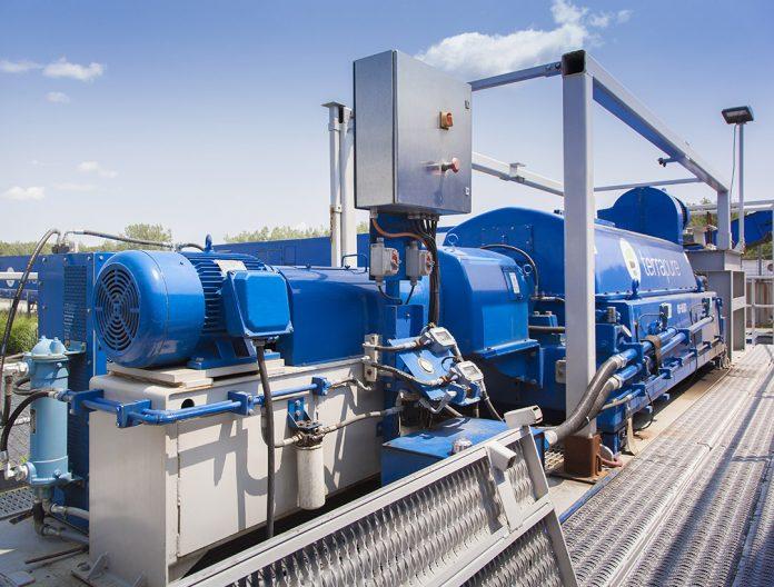 terrapure centrifuge
