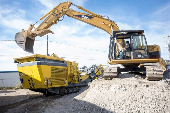 construction job stories