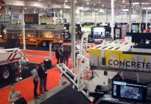 Canadian Concrete Expo international centre