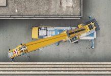 Demag cranes Cropac Equipment