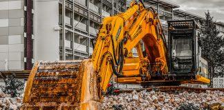 Canada heavy equipment rental