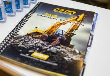 IEDA heavy equipment association