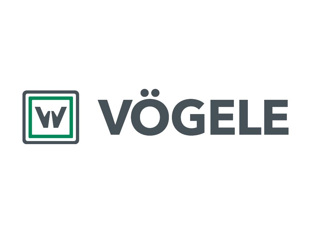 Vogele logo