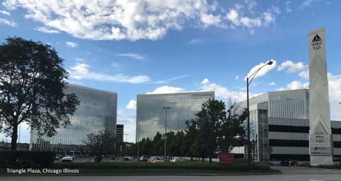 komatsu headquarters chicago