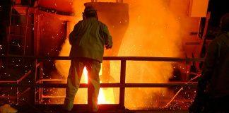 steel President Trump administration AED AEM heavy equipment canadian steel