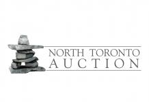 North Toronto Auction - logo