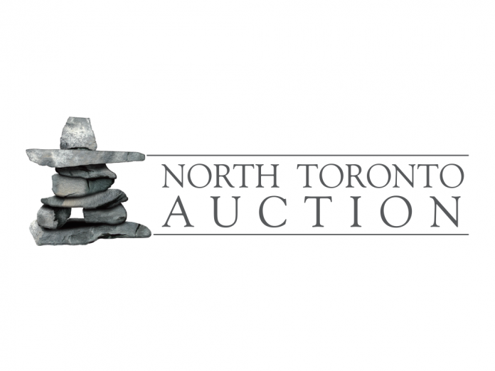 North Toronto Auction - logo