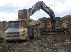 Cannington group volvo strongco