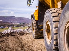 heavy equipment tips