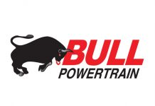 Bull Powertrain logo