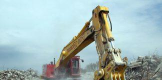 biomimetics heavy equipment attachment
