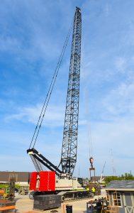 link-belt 348 crane