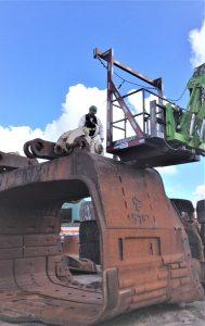 manulift mining maintenance