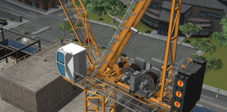 cm labs construction simulator