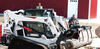 bobcat loader