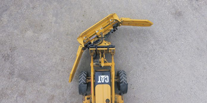snow removal attachments blades
