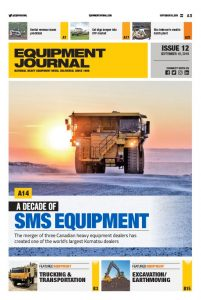Equipment Journal - Issue 12, 2018