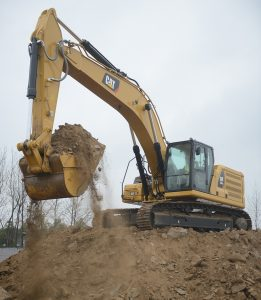 next generation excavators