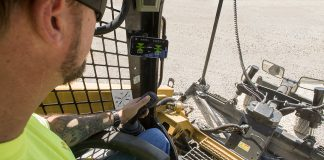 trimble EarthWorks Go