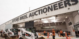 ritchie bros auction