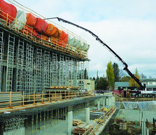 concrete pumping association