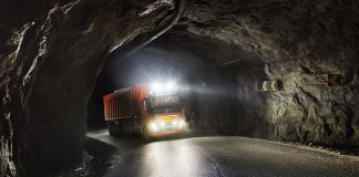 Volvo Trucks Autonomous