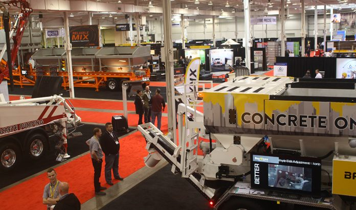canadian concrete expo