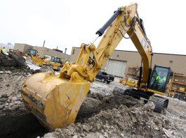 heavy equipment operators Caterpillar